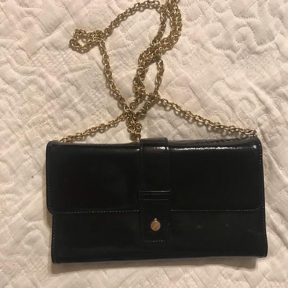 Halogen Handbags - Halogen Big Wallet Crossbody Clutch